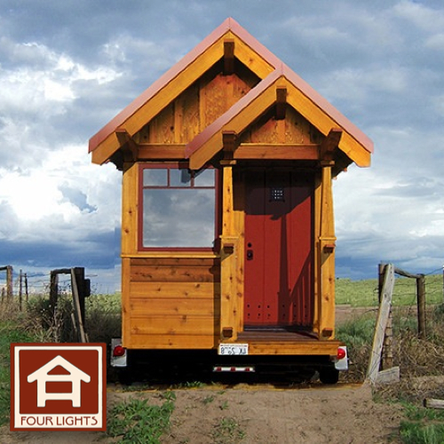 Four Lights Tiny Homes: Designers And Builders