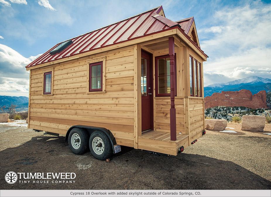 20140204tu Tumbleweed Tiny House Company