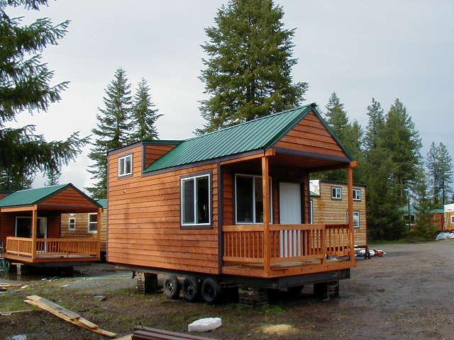 Small House Society Contact For Washington Oregon And