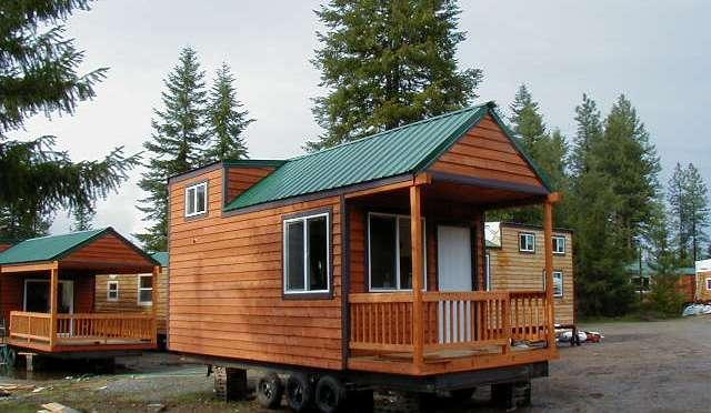 Land caretaker needed in washington state small house for Small house builders washington state