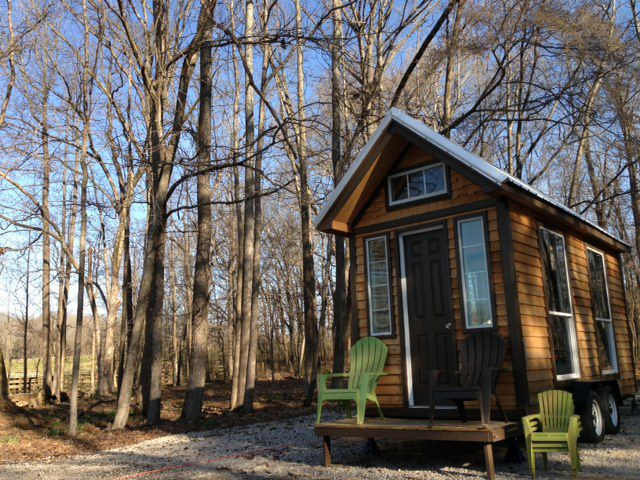 Tennessee tiny homes small house society for Tennessee home builders