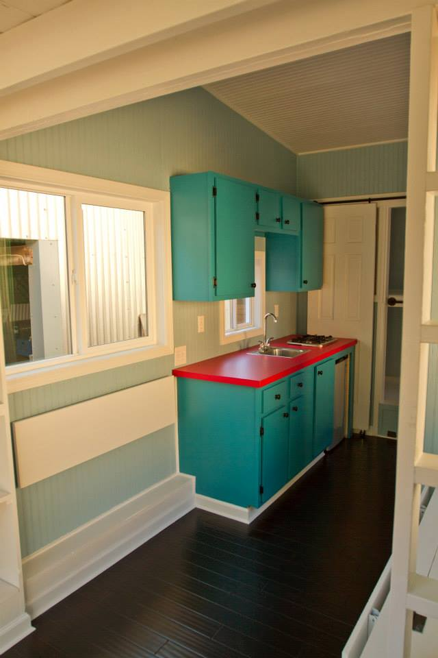 Tiny Home Designs: Tennessee Tiny Homes