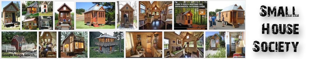Tiny House QA What does it cost to build a small house Small