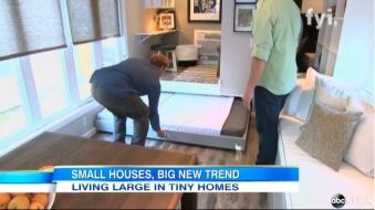 ABC News - Tiny House