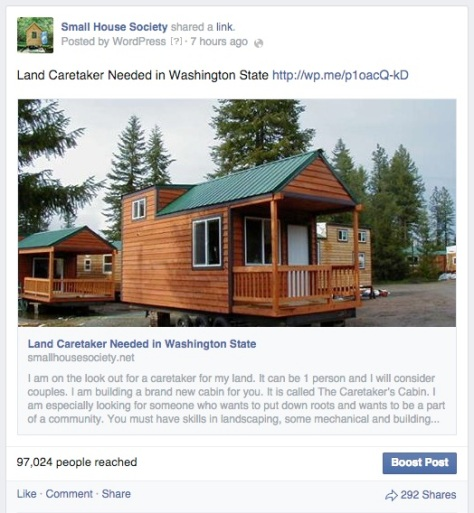 20141130su-facebook-views-for-washington-state-small-house-village-caretaker-story