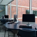 Walk-Up Computing Stations - Luther College