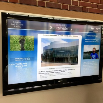 Sustainability Initiatives - Luther College