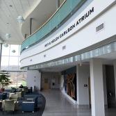 Roy & Helen Carlson Atrium