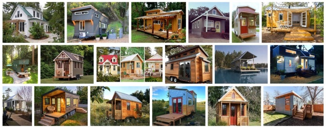 American Tiny House Association – Board of Directors